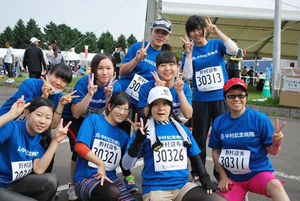 2013札幌マラソン