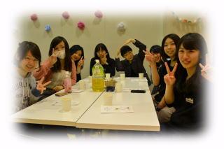 2013年04月21日 新入生歓迎会写真